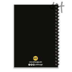 BTS Diary Book